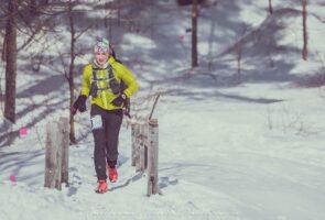 Savoir adapter sa course à l'hiver