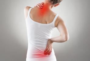 Les douleurs à la colonne vertébrale et l'exercice