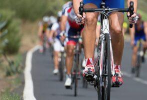 La lombalgie du cycliste