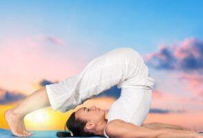 Yoga pour la lombalgie