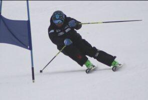Skier c'est BOUGER