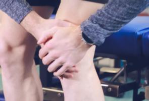 La tendinopathie rotulienne